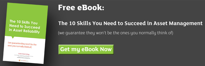 Free eBook: 10 Skills for Asset Management