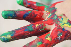 Creativity for asset managers